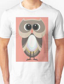 OWLISH OWL Unisex T-Shirt