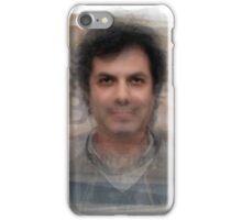 Kenny Hotz Portrait iPhone Case/Skin