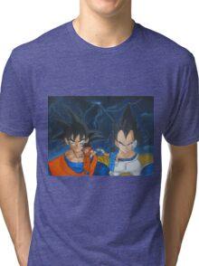Son   Prince Tri-blend T-Shirt