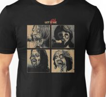 Let it (Zom)Be Unisex T-Shirt