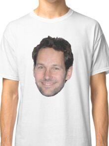 Paul Rudd Classic T-Shirt