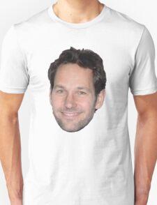 Paul Rudd T-Shirt