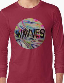 wavves Long Sleeve T-Shirt