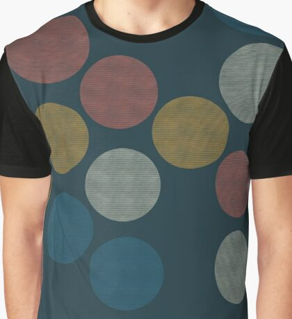 Spotty kind of day Graphic T-Shirt