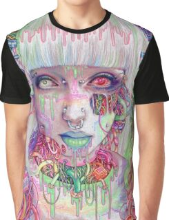 jelly Graphic T-Shirt