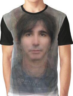Spencer Rice Graphic T-Shirt