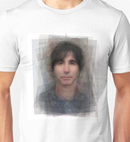 Spencer Rice Unisex T-Shirt