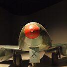 Messerchmitt 262 by Tom McDonnell