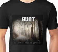 Gunt - From Darkness To Deletion Unisex T-Shirt