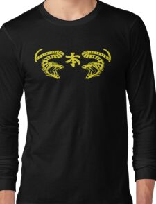 Ninja Brian T-Shirt Long Sleeve T-Shirt