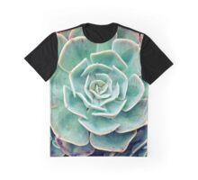 SUCCULENT Graphic T-Shirt