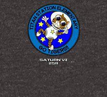 Titan Station Elementary Mascot Unisex T-Shirt