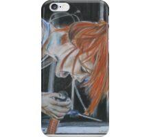 S I N G iPhone Case/Skin