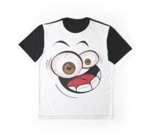Hello hello helloooooo!!! Graphic T-Shirt