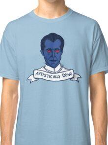 Grand Admiral Thrawn: Artistically Done Classic T-Shirt