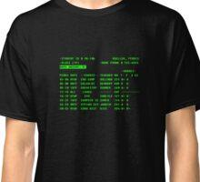 Bueller... Classic T-Shirt
