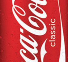 Coke Sticker
