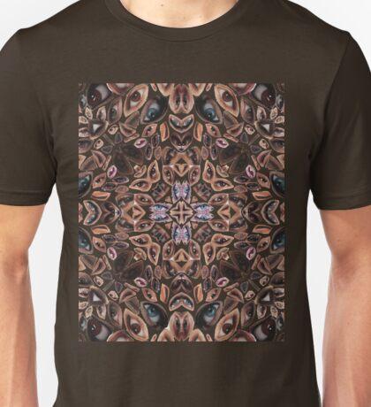 Glamour 03/16 Unisex T-Shirt