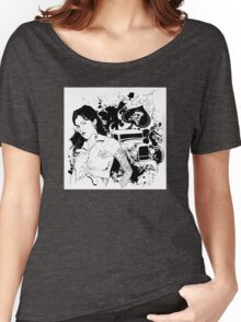 I Miss the Scene IV Women's Relaxed Fit T-Shirt