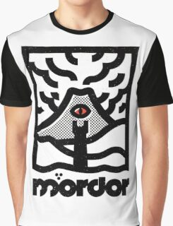 Mordor Graphic T-Shirt