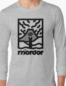 Mordor Long Sleeve T-Shirt