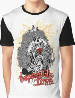 Impossible Love Graphic T-Shirt