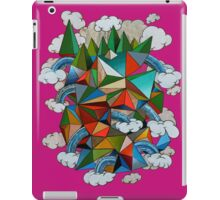Flying Forest iPad Case/Skin