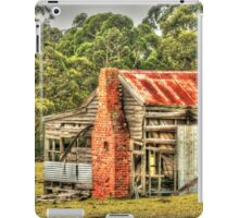 Holiday Home Going Cheap iPad Case/Skin
