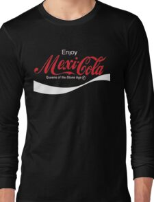 Mexicola  Long Sleeve T-Shirt
