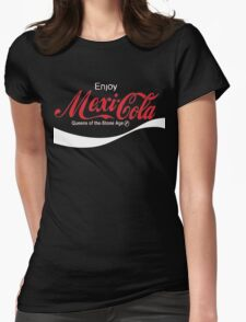 Mexicola  Womens Fitted T-Shirt
