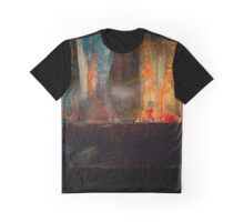 What Lay Beneath Graphic T-Shirt
