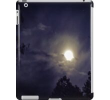 Shining Through iPad Case/Skin