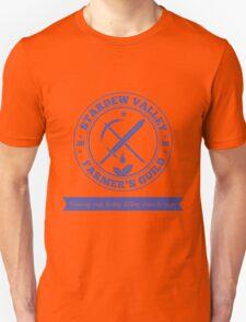 Stardew Valley Farmer's Guild Redux T-Shirt