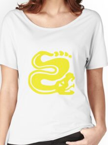 Silver Snakes Women's Relaxed Fit T-Shirt