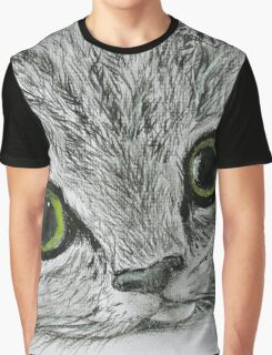 Tabby Graphic T-Shirt