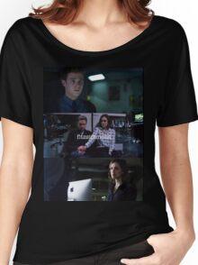 fitzsimmons. Women's Relaxed Fit T-Shirt