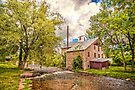 The Old Mill by PhotosByHealy