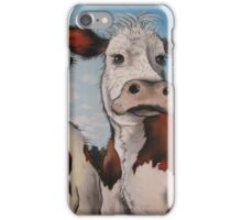 Til the cows come home.... iPhone Case/Skin
