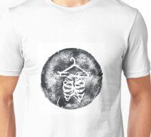 Ribcage Hanger Unisex T-Shirt