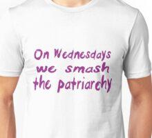 On Wednesdays Unisex T-Shirt