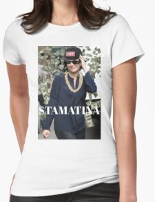 $TAMATINA Womens Fitted T-Shirt