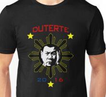 Duterte Rodrigo Unisex T-Shirt