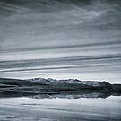 Chapmans Lake by Priska Wettstein