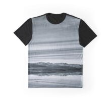 Chapmans Lake Graphic T-Shirt