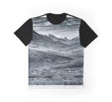 North Klondike River Valley  Graphic T-Shirt