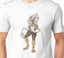 The Huntress - Lioness  Unisex T-Shirt