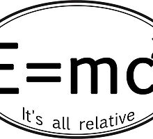 Special Relativity It's all Relative by jwdolgos
