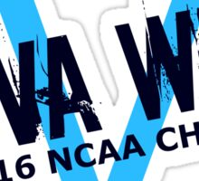 Nova Wins! Sticker