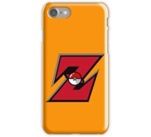 Pocket Ball Z iPhone Case/Skin