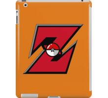 Pocket Ball Z iPad Case/Skin